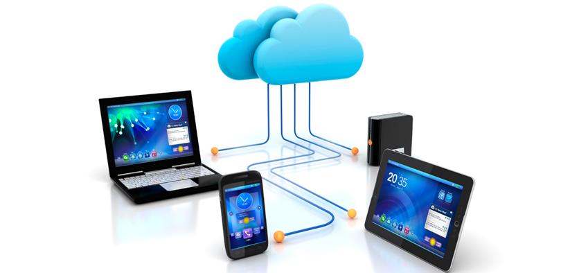 Software Rural em nuvem