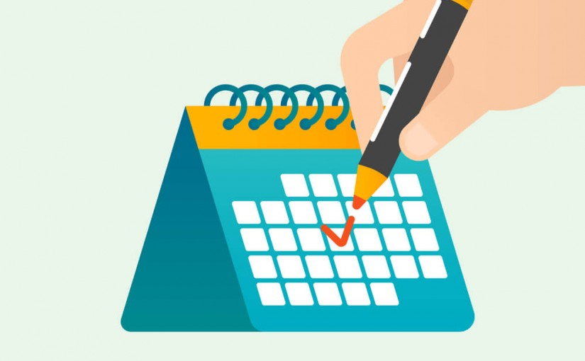 Como Fixar o Ano de Trabalho para Lançamentos no LCDPR